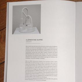 publications cl mentine dupr. Black Bedroom Furniture Sets. Home Design Ideas